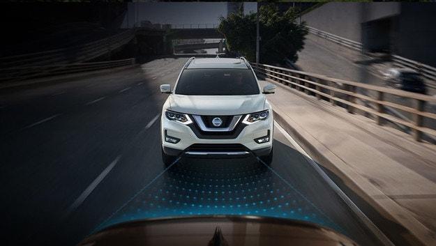 Nissan отговаря за повреди в спирачната система