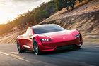 Tesla Roadster с автономен пробег над 1000 км