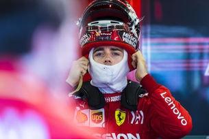 Вилньов: Льоклер има негативен ефект върху Ferrari