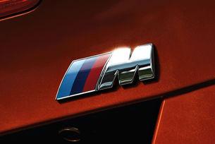 BMW направи полицейско купе M2