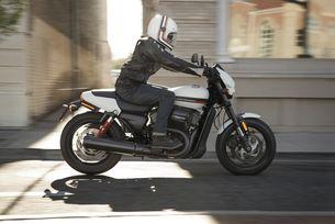Harley Davidson се грижи за околната среда