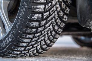 Bridgestone Blizzak ICE е за най-тежките зими