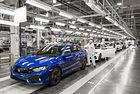 Honda потвърди закриването на завода си в UK