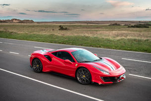 Ferrari няма да прави електрически автомобил
