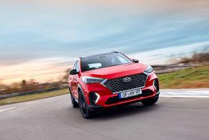 Hyundai участва в Дните на Корея в Бургас