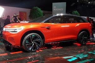 При електромобилите Volkswagen ID ще се появи комби