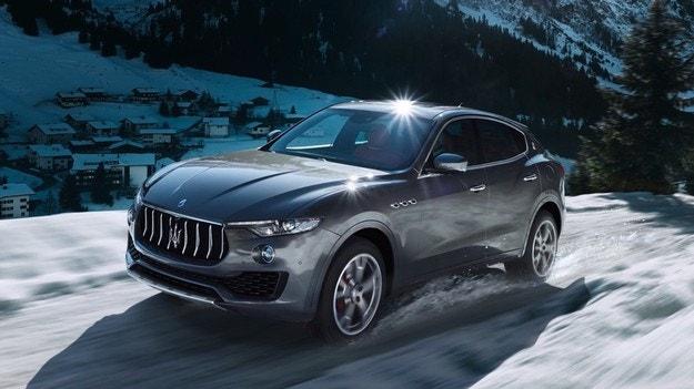 Моделите на Maserati ще получат автопилот от BMW