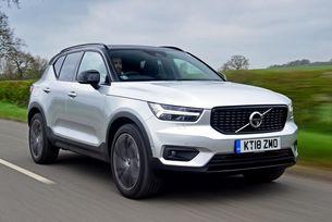 Volvo обмисля производство на компактни модели