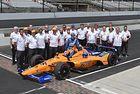 Алонсо не премина квалификациите на Инди 500