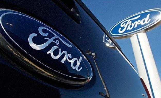 Ford Motor се бори с прекомерната бюрокрация