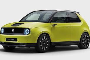 Honda приема поръчки за нов градски електромобил