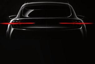 Ford пуска електрически кросоувър през 2020 г.