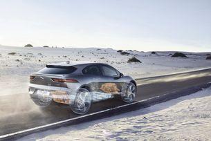Новият Jaguar I-PACE отново на върха в Германия