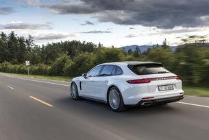 Устойчивото развитие е особено важно за Porsche