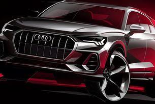 Шефът на Audi определи премиерата на нов кросоувър