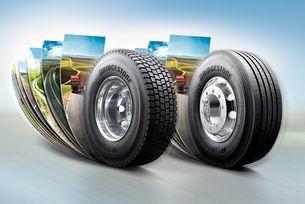 Bridgestone разширява своето портфолио