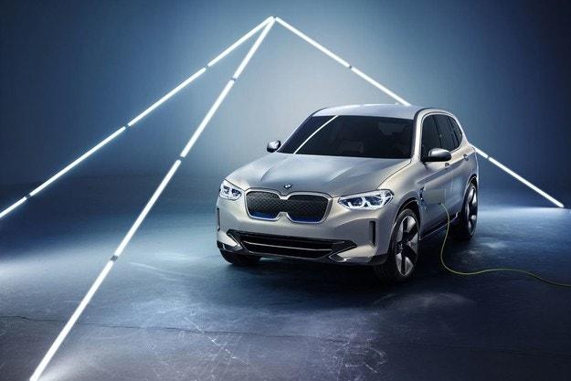 BMW и Jaguar Land Rover ще работят заедно