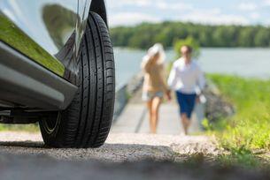 Nokian Tyres разработва по-екологични гуми