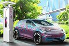 VW инсталира 36 хил. зарядни станции в Европа