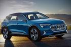 Обявиха първа сервизна кампания за Audi e-tron в САЩ