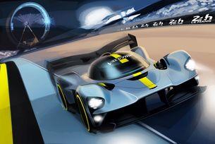 Aston Martin влиза в А група на Льо Ман