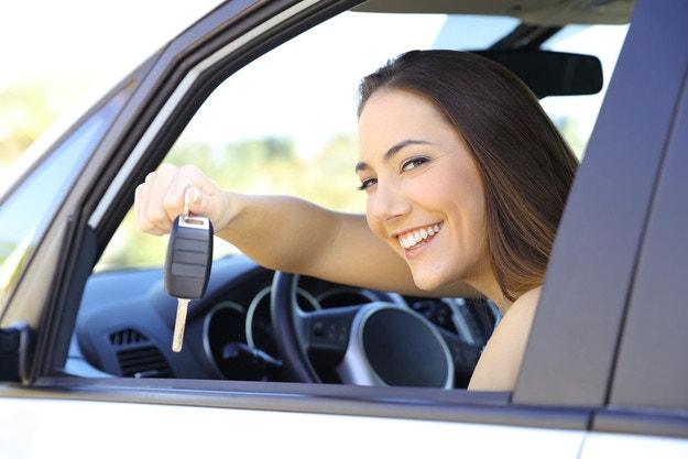 Проверете историята на автомобила си безплатно