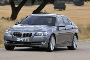 BMW отзовава над 500 000 автомобила в Европа