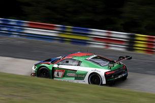 Audi спечели 24-те часа на Нюрбургринг