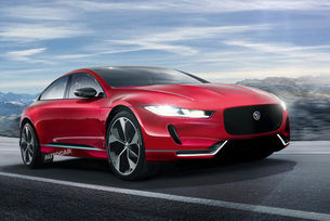 Новият Jaguar XJ ще бъде електрически автомобил