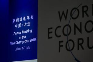 Оцениха Renault на Световния икономически форум