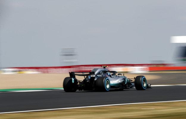 Силвърстоун ще остане във Формула 1