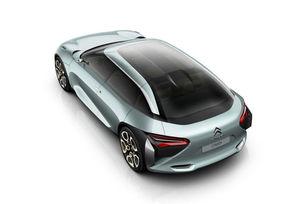 Citroen ще представи три нови седана до 2021