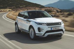 Land Rover няма да се отказва от дизелови двигатели