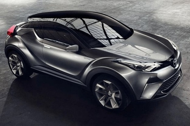 Toyota Motor Europe продаде 578 400 автомобила