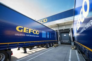 GEFCO придобива компанията Chronotruck