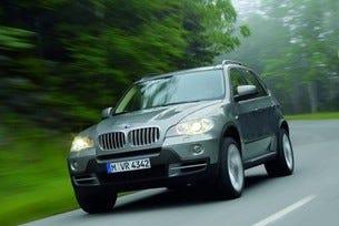 BMW xDrive Tour в България