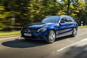 Mercedes отново е лидер в премиум пазара