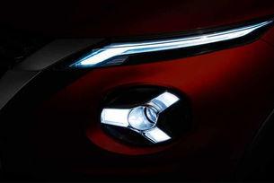 Новият Nissan Juke дебютира на 3 септември