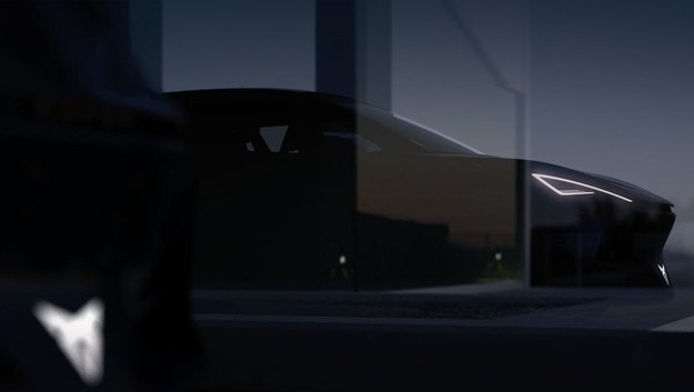 Cupra Leon дебютира във Франкфурт като концепт