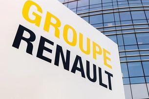 Renault създаде съвместно предприятие в Китай