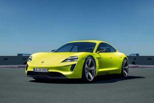 Porsche разширява използването на зарядните станции