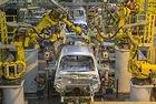 Nissan потвърди съкращаване на 12 500 работни места