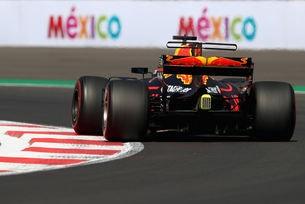 Мексико остава в календара на Формула 1