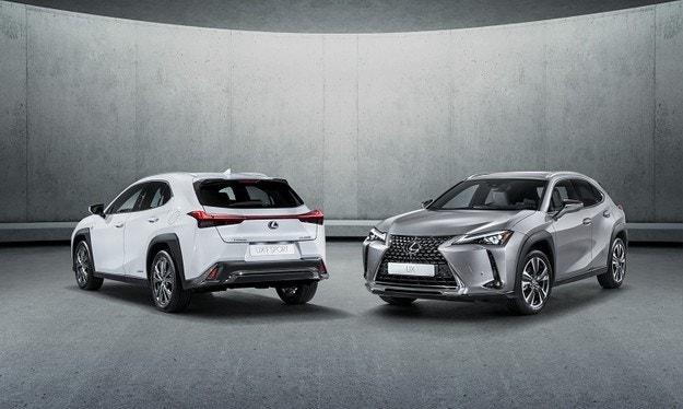 Lexus Intеrnational обяви продажбите за шестте месеца