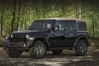 Новият Jeep Wrangler получава дизел до края на 2019