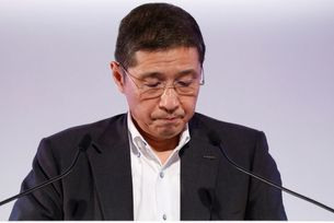 Шефът на Nissan възнамерява да подаде оставка
