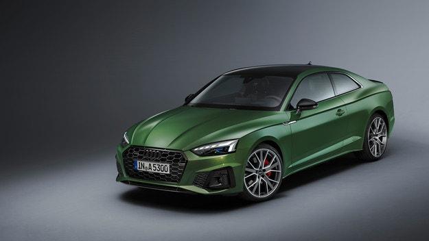 Audi на IAA Франкфурт 2019