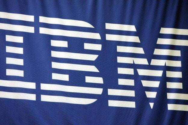 IBM очаква намаляване на ролята на марката