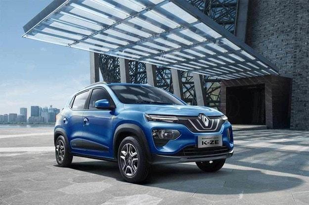 Renault ще пусне в Европа кросоувър за 10 000 евро