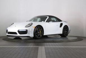 Новият Porsche 911 e най-печелившият модел на 2019